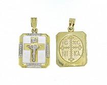 Byzantine pendants