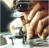 Watch repair-service