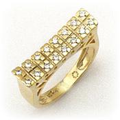 Δαχτυλίδι Νο9
