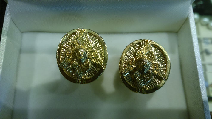 Cufflinks FOR PRIESTS